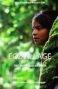 Cover-Bild zu Dregger, Leila (Hrsg.): Ecovillage