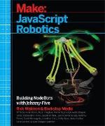 Cover-Bild zu Media, Backstop: JavaScript Robotics (eBook)