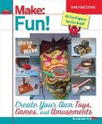 Cover-Bild zu Knetzger, Bob: Make Fun! (eBook)