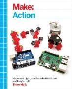 Cover-Bild zu Monk, Simon: Make: Action (eBook)