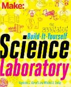 Cover-Bild zu Oskay, Windell: Annotated Build-It-Yourself Science Laboratory (eBook)