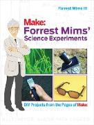 Cover-Bild zu Iii, Forrest M. Mims: Forrest Mims' Science Experiments (eBook)