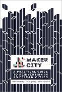Cover-Bild zu Hirshberg, Peter: Maker City (eBook)
