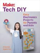 Cover-Bild zu Lee, Ji Sun: Make: Tech DIY (eBook)