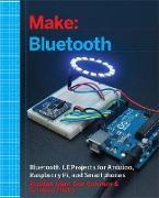 Cover-Bild zu Allan, Alasdair: Make: Bluetooth (eBook)