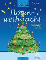 Cover-Bild zu Ertl, Barbara (Komponist): Flötenweihnacht