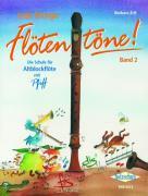 Cover-Bild zu Ertl, Barbara (Komponist): Jede Menge Flötentöne 2