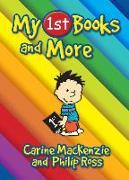 Cover-Bild zu MACKENZIE, CARINE: My First Books and More