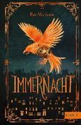 Cover-Bild zu MacKenzie, Ross: Immernacht (eBook)