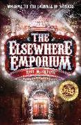 Cover-Bild zu Mackenzie, Ross: The Elsewhere Emporium