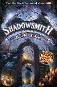 Cover-Bild zu MacKenzie, Ross: Shadowsmith