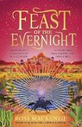Cover-Bild zu Mackenzie, Ross: Feast of the Evernight (eBook)