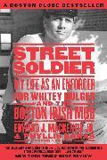 Cover-Bild zu Mackenzie, Edward: Street Soldier (eBook)