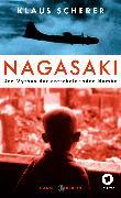 Cover-Bild zu Scherer, Klaus: Nagasaki (eBook)