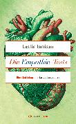 Cover-Bild zu Jamison, Leslie: Die Empathie-Tests (eBook)