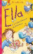 Cover-Bild zu Parvela, Timo: Ella und ihre Freunde als Babysitter (eBook)