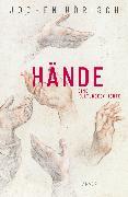 Cover-Bild zu Hörisch, Jochen: Hände (eBook)