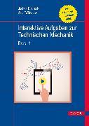 Cover-Bild zu Blaurock, Jochen: Interaktive Aufgaben zur Technischen Mechanik (eBook)