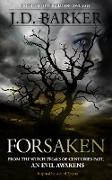 Cover-Bild zu Barker, J. D.: Forsaken (eBook)