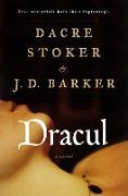 Cover-Bild zu Barker, J.D.: Dracul