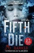 Cover-Bild zu Barker, J.D.: The Fifth to Die