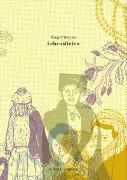 Cover-Bild zu Weyhe, Birgit: Lebenslinien