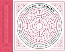 Cover-Bild zu Simmons, Shane: Das lange ungelernte Leben des Roland Gethers