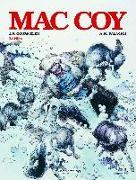 Cover-Bild zu Gourmelen, J. P.: Mac Coy - Gesamtausgabe Band 2