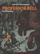 Cover-Bild zu Sfar, Joann: Professor Bell 03. Der Affenkönig