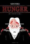Cover-Bild zu Ernstsen, Martin: Hunger
