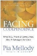 Cover-Bild zu Mellody, Pia: Facing Codependence