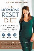 Cover-Bild zu Gottfried, Sara: The Hormone Reset Diet