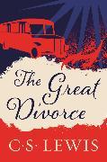 Cover-Bild zu Lewis, C. S.: The Great Divorce