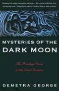Cover-Bild zu George, Demetra: Mysteries of the Dark Moon