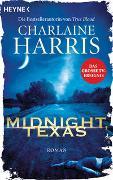 Cover-Bild zu Harris, Charlaine: Midnight, Texas