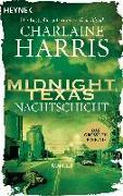 Cover-Bild zu Harris, Charlaine: Midnight, Texas - Nachtschicht