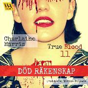 Cover-Bild zu Harris, Charlaine: Död räkenskap (Audio Download)