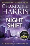 Cover-Bild zu Harris, Charlaine: Night Shift (eBook)