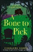 Cover-Bild zu Harris, Charlaine: A Bone to Pick (eBook)