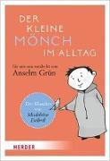 Cover-Bild zu Delbrêl, Madeleine: Der kleine Mönch im Alltag