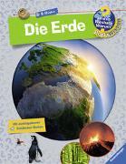 Cover-Bild zu Erne, Andrea: Wieso? Weshalb? Warum? ProfiWissen: Die Erde (Band 1)