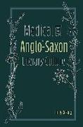 Cover-Bild zu Kesling, Emily: Medical Texts in Anglo-Saxon Literary Culture