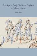 Cover-Bild zu Porck, Thijs: Old Age in Early Medieval England