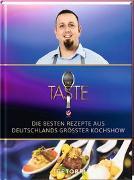 Cover-Bild zu Frenzel, Ralf (Hrsg.): The Taste
