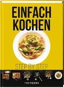 Cover-Bild zu Frenzel, Ralf (Hrsg.): Einfach kochen