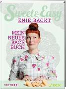 Cover-Bild zu van de Meiklokjes, Enie: Sweet & Easy - Enie backt, Band 6