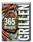 Cover-Bild zu Frenzel, Ralf (Hrsg.): Das Gute leben - Grillen