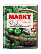 Cover-Bild zu Frenzel, Ralf (Hrsg.): Marktküche