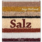 Cover-Bild zu Holland, Ingo: Salz