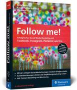 Cover-Bild zu Grabs, Anne: Follow me!